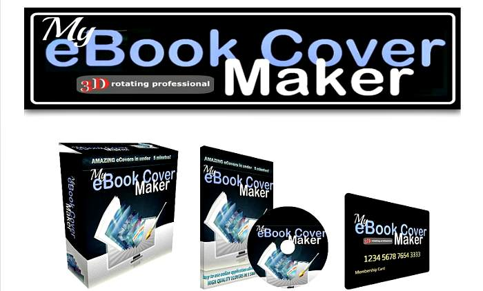 ebook cover maker
